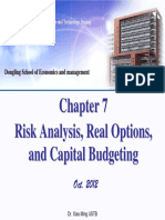 chapter 07 Risk Analysis,Real Options,and Capital Budgeting.pdf