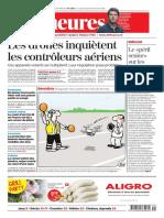 24 Heures Du Mercredi 14 Juin 2017