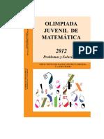 OJM 2012-Problemas y Soluciones.pdf