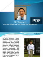 Dr. Irvin Tantuco