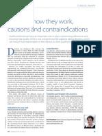 Diuretics How They Work Cautions and Contraindications (1) Copia