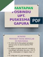 Pos Bindu