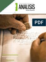 INEC Anàlisis