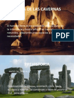 Linea Del Tiempo (Historia de la Arquitectura)