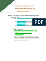 Panduan-jadwal-pembagian Kelompok_ Junior Clerkship Obsgyne_kelompok a Dan e Pd-2008 Fkub