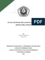 Analisis Butir Soal1 140407080939 Phpapp01(Aritmatika)