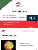 1. Introducción, Utm, Sistema Coordenadas