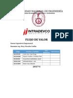 3.1. Flujo de Valor - Version2