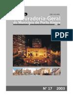 Revista PGM 17