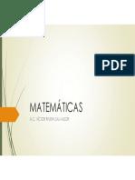 Unidad 1 Matrices