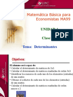 Clase 5.2 MBE Determinantes.ppt