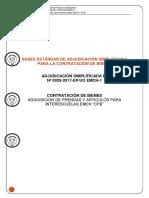 Bases Emch Vestuario e Implementos