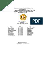 Kelompok 1 (78-87 Tanpa 81)_modeling Analisis Data