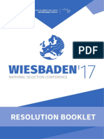 EJP Resolutionsheft NAS Wiesbaden 2017
