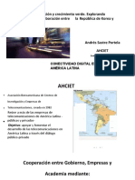 Presentacion Andres Sastre