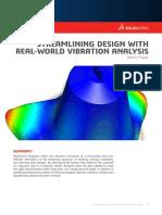Vibration Analysis Whitepaper