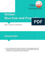 Note3 Timber Structure and Properties
