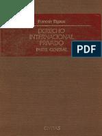 1302 Rigaux - Derecho Internacional Privado