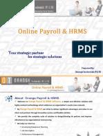 Orange Payroll