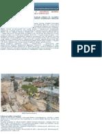 Inżynier Budownictwa - Zabezpieczenie Głębokich Wykopów w Sąsiedztwie Obiektów Zabytkowych Na Budowie Muzeum Śląskiego w Katowicach