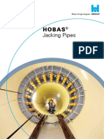 1605 HOBAS Jacking Pipes Web