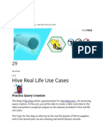Hive Real Life Use Cases - AcadGild Blog