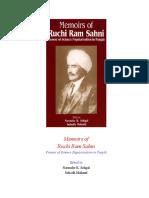 Ruchi Ram