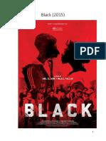 Black - Leerlingenbundel