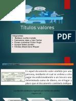 TITULOS-VALORES (1)