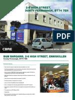 Brochure Bm Bargains Northern Ireland