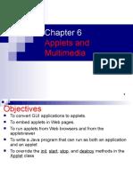 Chapter 6 - Applets.ppt