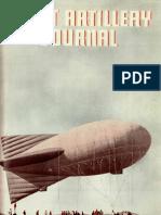 Coast Artillery Journal - Aug 1941