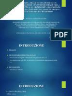 Presentazione Tfm - Giuliana Giacobbe
