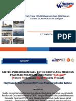 Presentasi WBP 170517 SpRigWP
