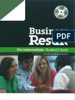Business Result Pre-intermediate Teachers Book Pdf