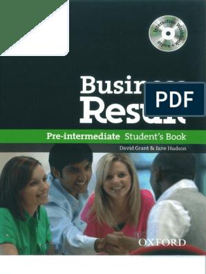business result pre intermediate teachers book pdf free download