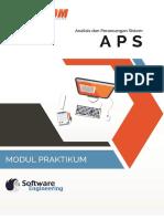 Modul Praktikum APS 2017