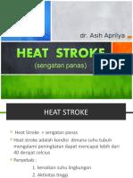 1.Heat Stroke Cjh Asih