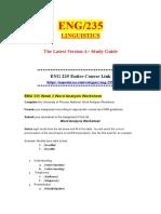 ENG 235 Week 2 Word Analysis Worksheet.doc