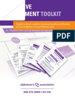 Assessment Toolkit