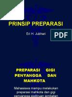 04 Mgiv Prinsippreparasi 101123092808 Phpapp02