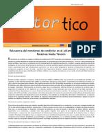 2016 JUL-AGO - La relevancia del mantenimiento predictivo en el aislamiento.pdf