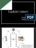 Laokon i Sinovi
