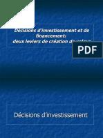 249762197 Decisions D Investissement Et de Financement 1 2