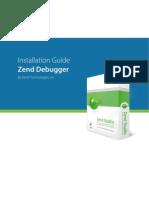 Zend Debugger Installation Guide