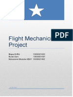 Flight Mechanics Project-edited