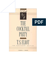 The Cocktail Party PDF