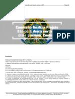 Reg.interno e Cod. de Ética