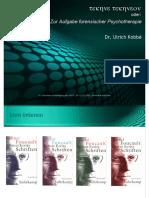 tekhne-tekhneon oder Zur Aufgabe forensischer Psychotherapie