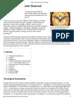 Catholic Charismatic Renewal - Wikipedia